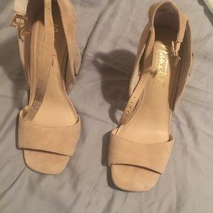 Nanette Lepore High heels sandals